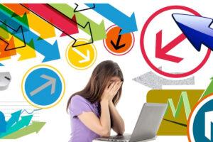 qué es el tecnoestrés y cómo nos afecta?